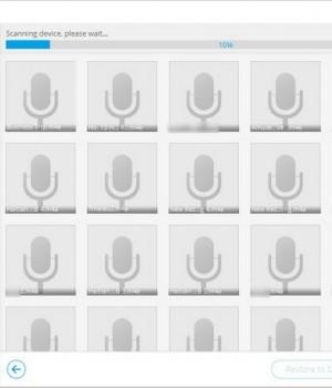Dr.Fone for iOS Ekran Görüntüleri - 3
