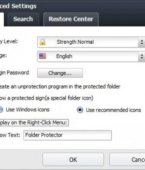 Folder Protector Ekran Görüntüleri - 1