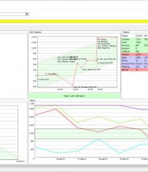 JXCirrus CalCount Ekran Görüntüleri - 7