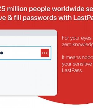 LastPass Ekran Görüntüleri - 5