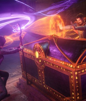 Marvel's Midnight Suns Ekran Görüntüleri - 2