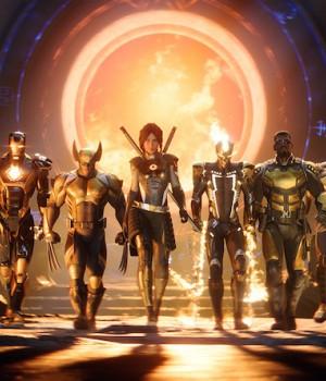 Marvel's Midnight Suns Ekran Görüntüleri - 5