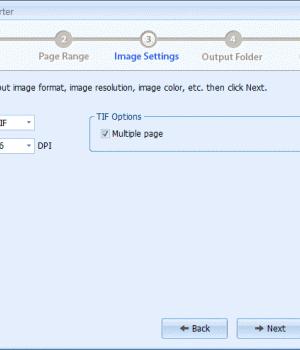 PDF to Image Converter Ekran Görüntüleri - 1