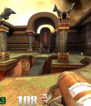 Quake III  Arena Ekran Görüntüleri - 1