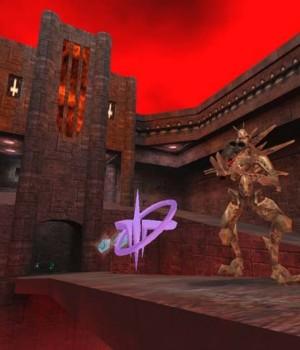Quake III  Arena Ekran Görüntüleri - 2