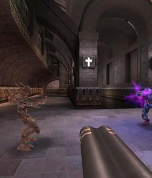 Quake III  Arena Ekran Görüntüleri - 3