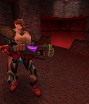 Quake III  Arena Ekran Görüntüleri - 5