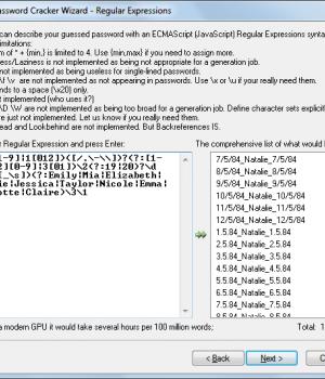 RAR Password Cracker 4.12 Ekran Görüntüleri - 3