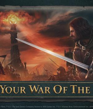 The Lord of the Rings: Rise to War Ekran Görüntüleri - 1