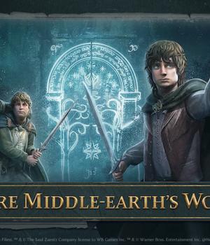 The Lord of the Rings: Rise to War Ekran Görüntüleri - 5