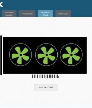SAPPHIRE TriXX Ekran Görüntüleri - 5