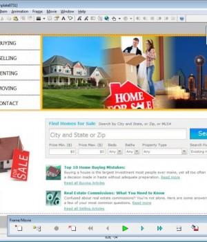Selteco Flash Designer 5 Ekran Görüntüleri - 8