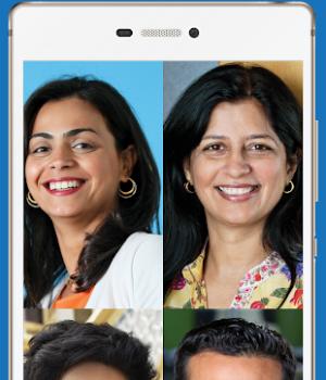 Skype Lite (APK) Ekran Görüntüleri - 5