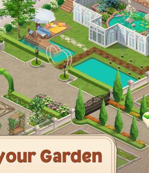 Merge Manor : Sunny House Ekran Görüntüleri - 2
