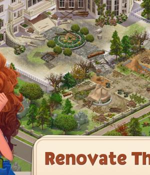 Merge Manor : Sunny House Ekran Görüntüleri - 6