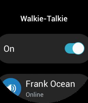 WalkieTalkie Ekran Görüntüleri - 2