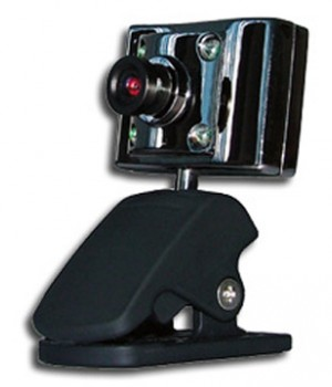 Pegasus Vc3u31 Webcam - 1