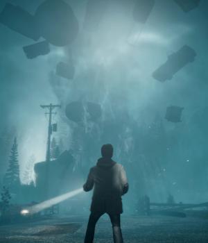 Alan Wake Remastered Ekran Görüntüleri - 1