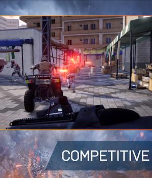 Battlefield Mobile Ekran Görüntüleri - 1