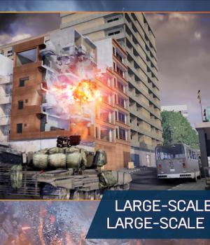 Battlefield Mobile Ekran Görüntüleri - 2