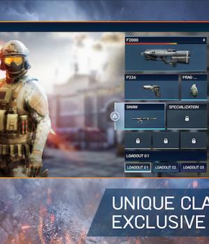 Battlefield Mobile Ekran Görüntüleri - 3