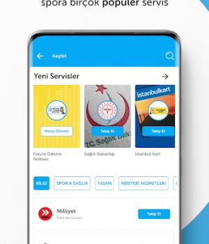 BiP Messenger Ekran Görüntüleri - 7
