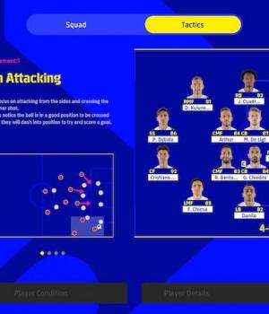 eFootball 2022 Ekran Görüntüleri - 9