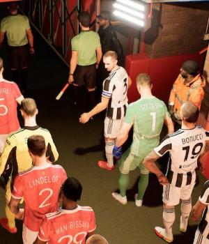 eFootball 2022 Ekran Görüntüleri - 2