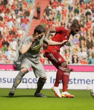 eFootball 2022 Ekran Görüntüleri - 7