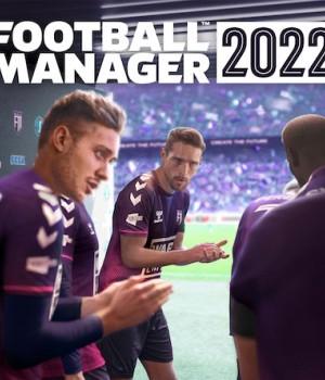 Football Manager 2022 Ekran Görüntüleri - 2