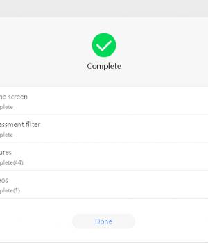 HiSuite Ekran Görüntüleri - 4