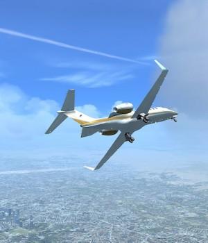 Microsoft Flight Simulator X Ekran Görüntüleri - 1