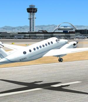Microsoft Flight Simulator X Ekran Görüntüleri - 4
