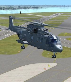 Microsoft Flight Simulator X Ekran Görüntüleri - 5