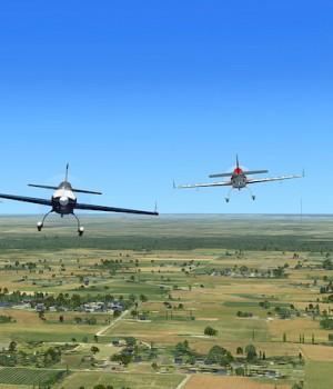 Microsoft Flight Simulator X Ekran Görüntüleri - 6