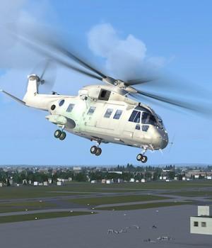 Microsoft Flight Simulator X Ekran Görüntüleri - 7