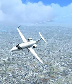 Microsoft Flight Simulator X Ekran Görüntüleri - 8