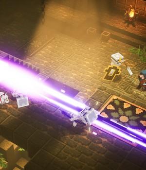 Minecraft Dungeons Ekran Görüntüleri - 1