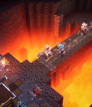 Minecraft Dungeons Ekran Görüntüleri - 2