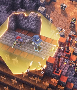 Minecraft Dungeons Ekran Görüntüleri - 3