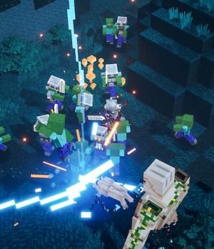 Minecraft Dungeons Ekran Görüntüleri - 5