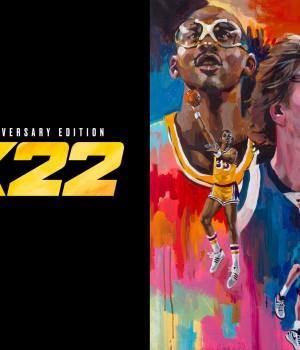 NBA 2K22 Ekran Görüntüleri - 7