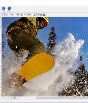 PhotoZoom Professional Ekran Görüntüleri - 1
