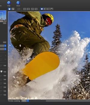 PhotoZoom Professional Ekran Görüntüleri - 2