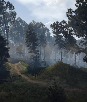 The Witcher 3 First Person Mode Ekran Görüntüleri - 4