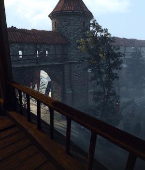 The Witcher 3 First Person Mode Ekran Görüntüleri - 6