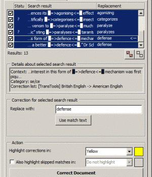 TransTools Ekran Görüntüleri - 3