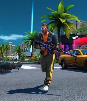 Vegas Gangsteri Ekran Görüntüleri - 2