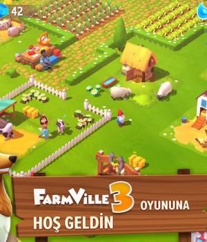 Farmville 3 Ekran Görüntüleri - 1