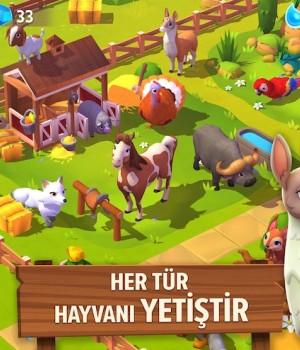 Farmville 3 Ekran Görüntüleri - 2